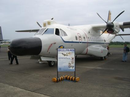 CN-235 MPA Skadron Udara 2