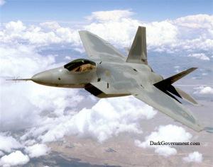 F-22 Raptor US Air Force. Pesawat ini rencananya akan ditawarkan ke beberapa negara sekutu AS