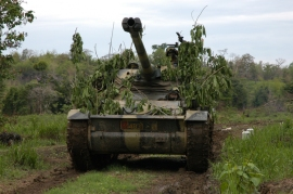 tank indonesia