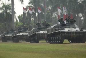 AMX-13 VCI Kodam Jaya
