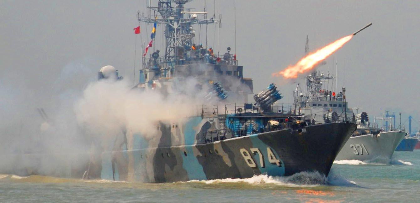 meski dalam jumlah kapal perang indonesia unggul di kawasan asia ...