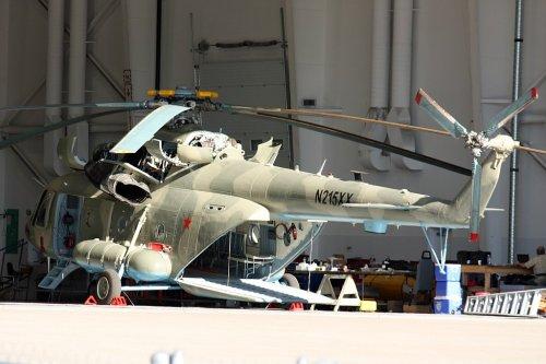 MI-17-V5 HELICOPTER 01