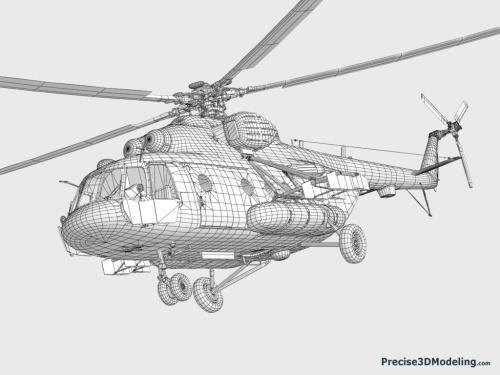 Mi-17-V5