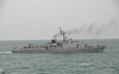 KRI Pulau Rimau 724