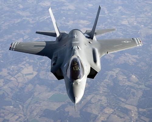 F-35 Lightning II, jet tempur siluman yang jadi masa depan AU Singapura dan AU Australia