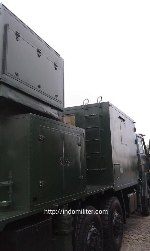 Radar SR-74