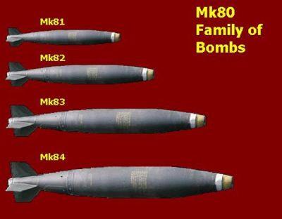mk80-family