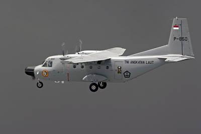 Setelah dikonversi menjadi pesawat patroli maritim.