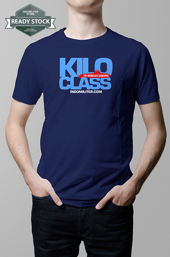 Warna Biru - Kode Pemesanan: KCS001BR