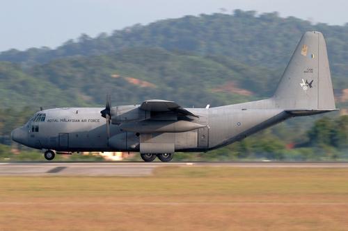 C-130H MP TUDM (Malaysia)
