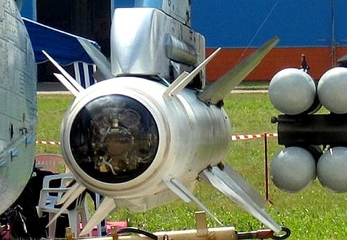 Kh-29TE-Kedge-1S