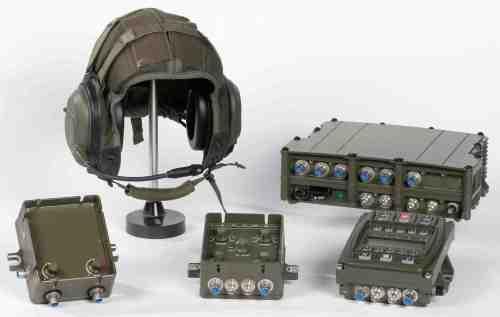 Tampilan perangkat SOTAS M2