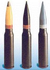 Amunisi kaliber 30 mm GSh-30-1