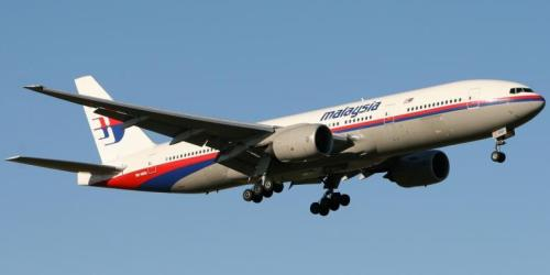 Boeing 777-200ER Malaysia Airlines (MAS)
