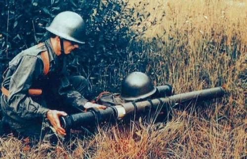 Loading amunisi (proyektil).