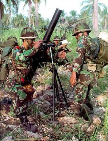 Mortir_TNI