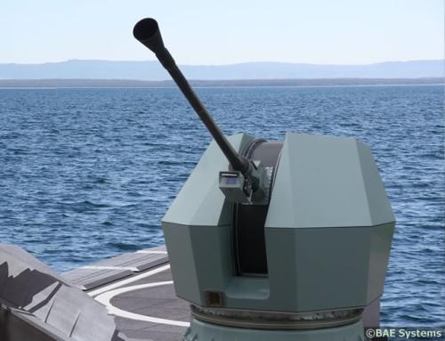 Bofors 40 MK4