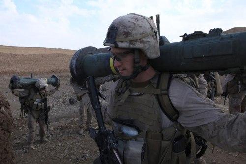 Tentara AS di Irak.