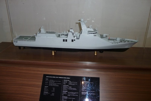 PKR 10514_Defense Studies