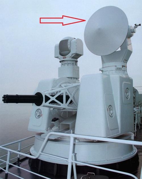 Radar TR-47C