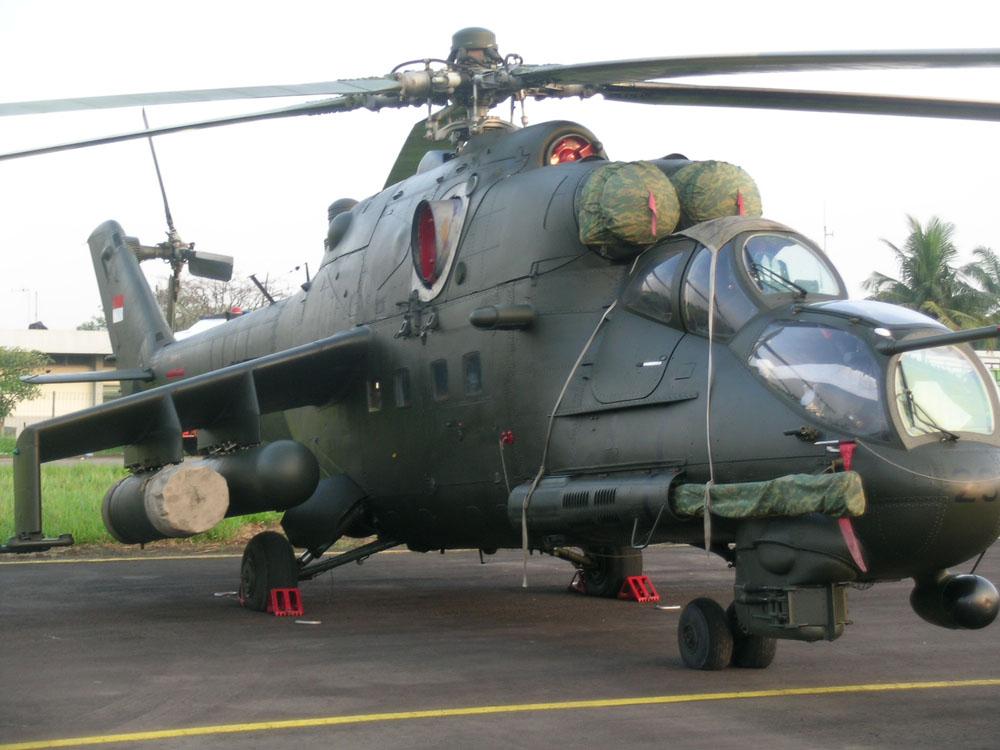 indonesian mi-24