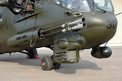 Kanon berlaras ganda, GSh-30K kaliber 30 mm