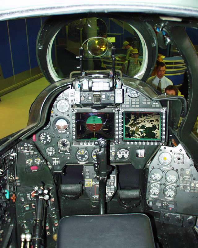 Visual dashboard pilot
