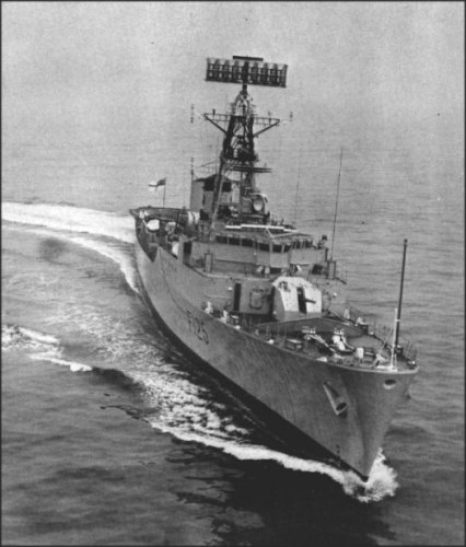 Mohawk 1963-1983