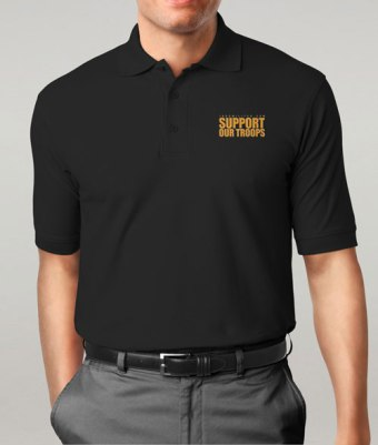 POLO-SHIRT-BLACK