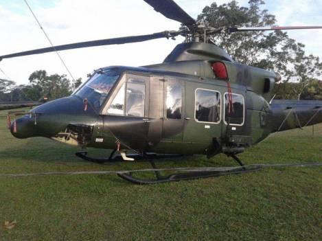 NBell-412 EP TNI AD