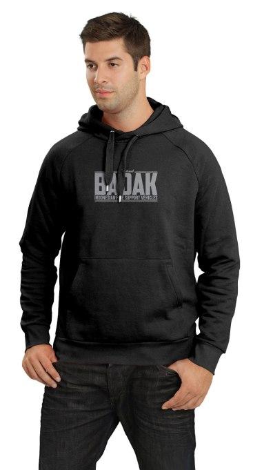 Badak Hoodie - Front