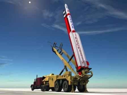 RX550-Roket