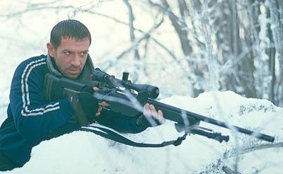 Tampil sebagai senjata andalan sniper di film Behind Enemy Lines.