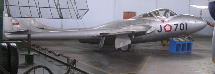 Pesawat Tempur Pertama Indonesia Pesawat Jet Tempur Pertama