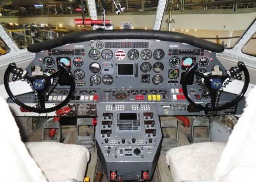 Grumman_Albatross_N44RD_Coc