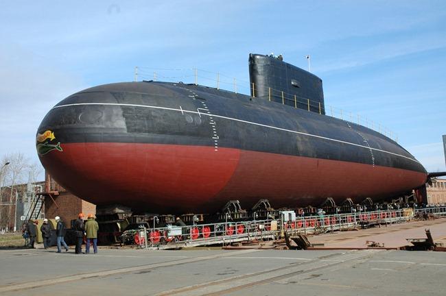 Nasib Kilo Class Tak Menentu  Kapal Selam Negeri Ginseng Siap MeluncurIndian Navy Submarine