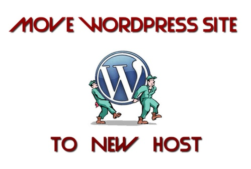 move-wordpress-to-new-host